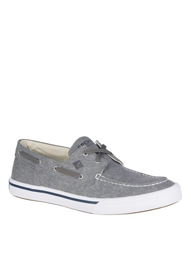 Sperry Top-Sider Ayakkabı Gri